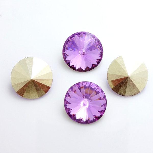 violet rivoli